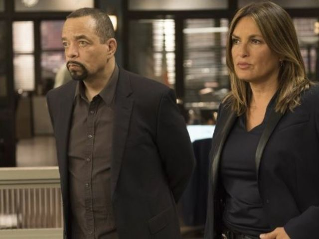'Law & Order: SVU' Tackles Brett Kavanaugh-Inspired Case in Ripped From the Headlines Episode