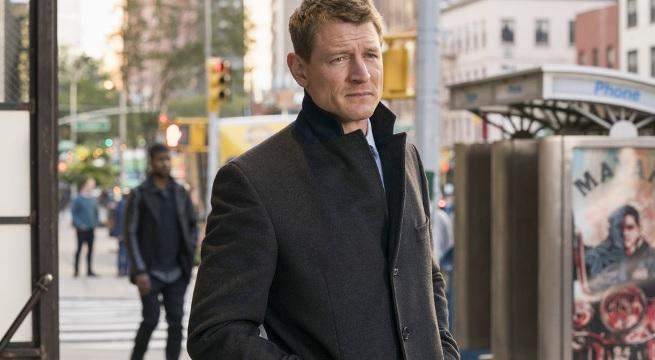 law and order svu peter stone