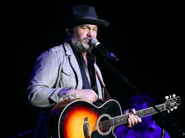 Lee Brice Pays Special Tribute to Veterans at SESAC Awards