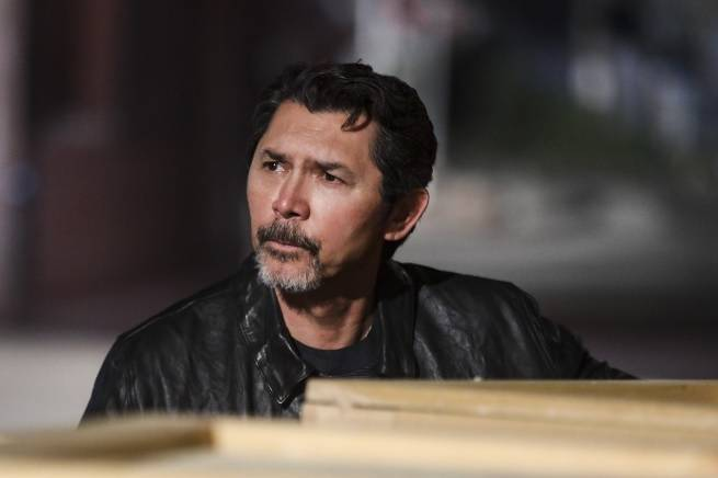 Lou Diamond Phillips blue bloods cbs 2