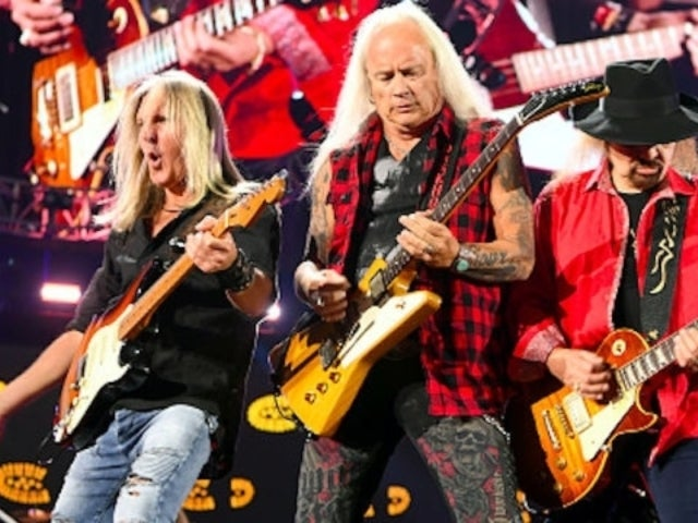 Lynyrd Skynyrd's Rickey Medlocke Opens up About Global Farewell Tour
