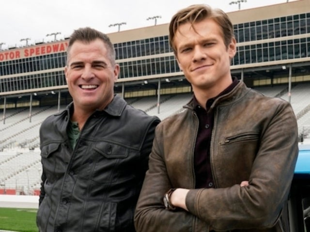'MacGyver' Star George Eads Exits CBS Series After 3 Seasons