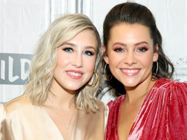 2019 CMA Awards: Maddie & Tae Celebrates Fourth Anniversary of Freshman Album With Nomination