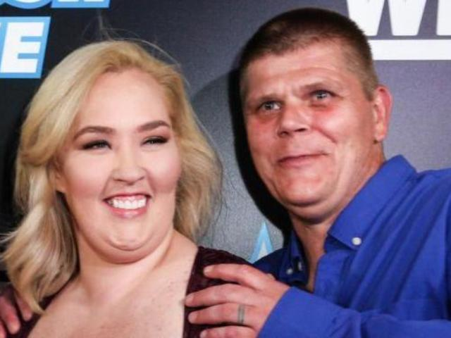 Mama June Reportedly Moves out of Georgia Home, Into RV With Boyfriend Geno Doak