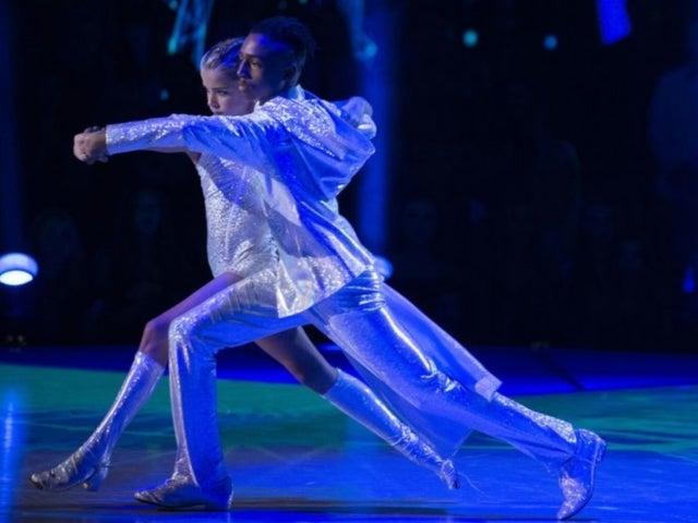 'Dancing With the Stars: Juniors' Names Top 4 Semi-Finalists After Mandla Morris Elimination