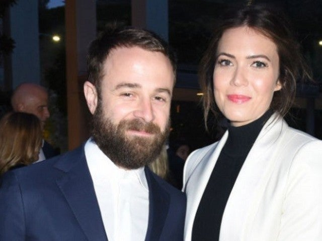 Mandy Moore Canceled Her Family Christmas Plans to 'Hunker Down at Home' With Husband Taylor Goldsmith