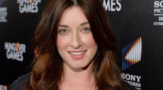 margo harshman getty images