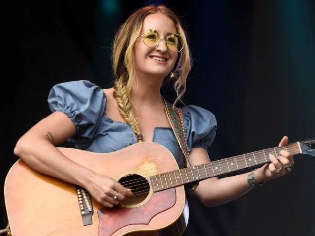 Margo Price Reveals Pregnancy During Nashville Show
