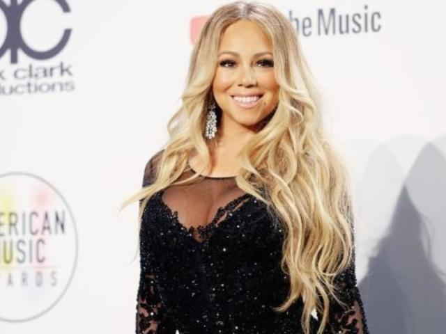Mariah Carey Criticized by Mommy Shamers for Her Children Not Using Seat Belts