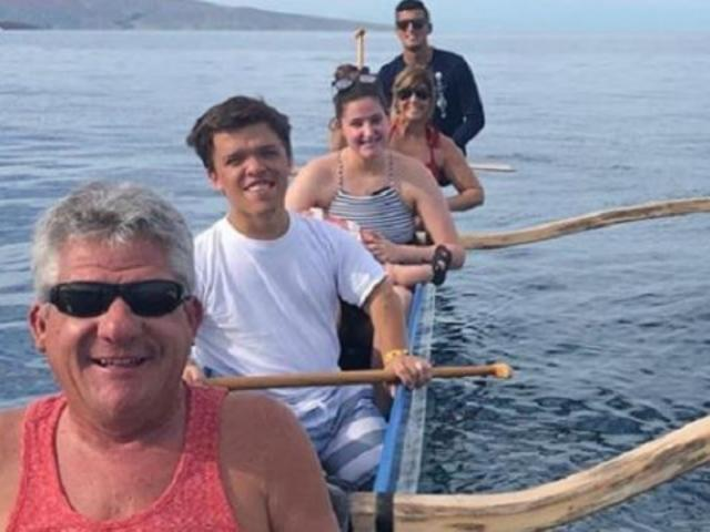 'Little People, Big World' Star Matt Roloff's Family Photo Raises Concern Among Fans
