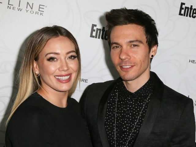 Hilary Duff Posts Sweet Family Christmas Eve Photo Following Intimate Wedding to Matthew Koma