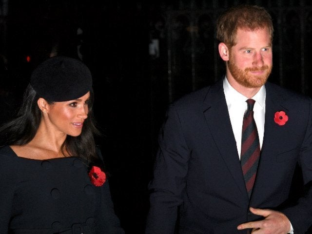 Duchess Meghan Markle and Prince Harry Not Attending Friends Priyanka Chopra and Nick Jonas' Wedding in India