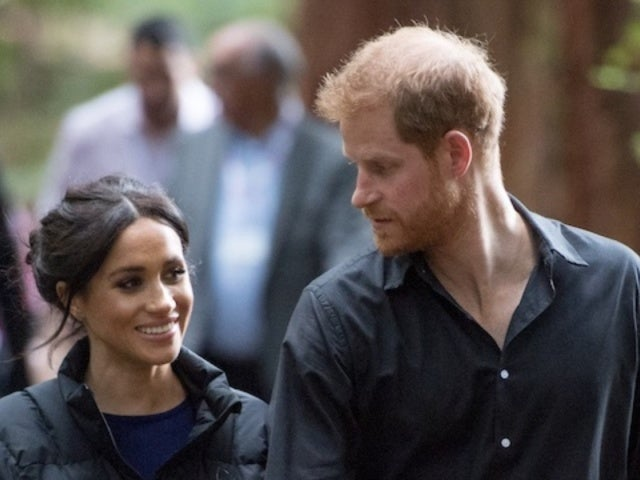 Prince Harry and Meghan Markle Should Pay for Their Own Security, According to Canadian Petition