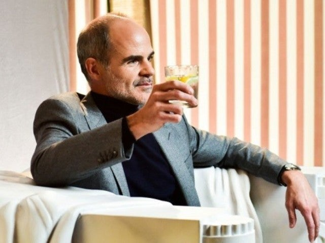 'House of Cards' Star Michael Kelly Breaks Silence on Kevin Spacey Scandal