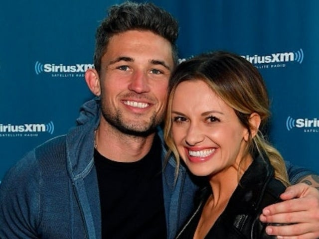 Carly Pearce Gives an Update on Wedding Plans With Michael Ray