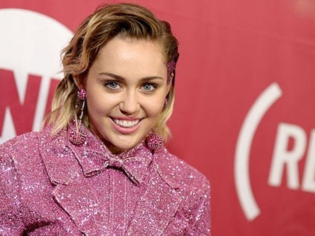 Miley Cyrus Reveals Christmas Video With George Clooney, Bill Murray and Fans Erupt
