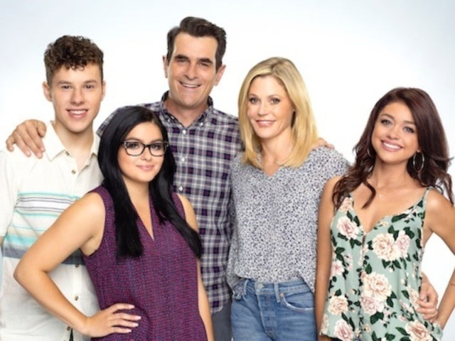 'Modern Family' Could Live on at ABC Thanks to Potential Spinoffs