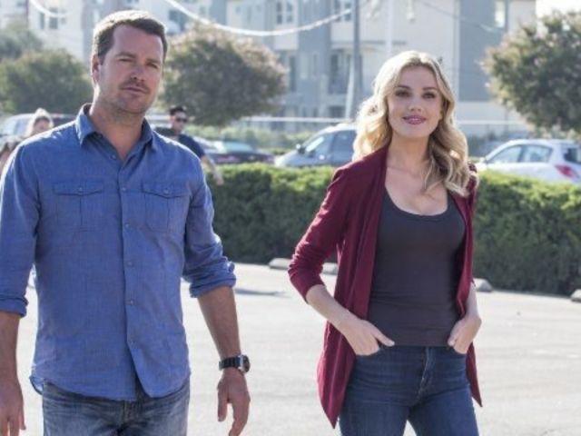 'NCIS: Los Angeles': Callen's Girlfriend Anna Gets Jail Sentence