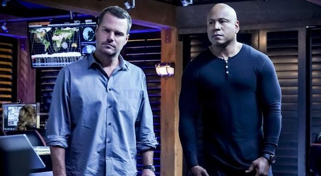 ncis la nov 4 episode cbs