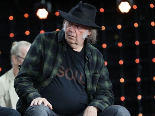 Neil Young Officially Becomes US Citizen After 50 Years, Shares 'Happy to Report' Photo