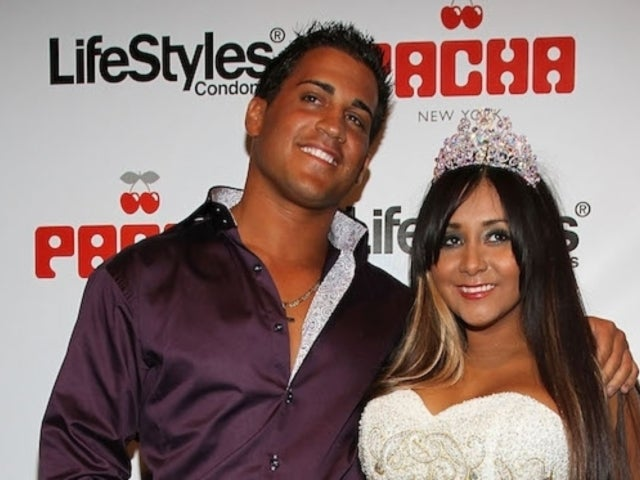 'Jersey Shore' Star Nicole 'Snooki' Polizzi Reveals How Husband Jionni LaValle Reacted to Her 3rd Pregnancy