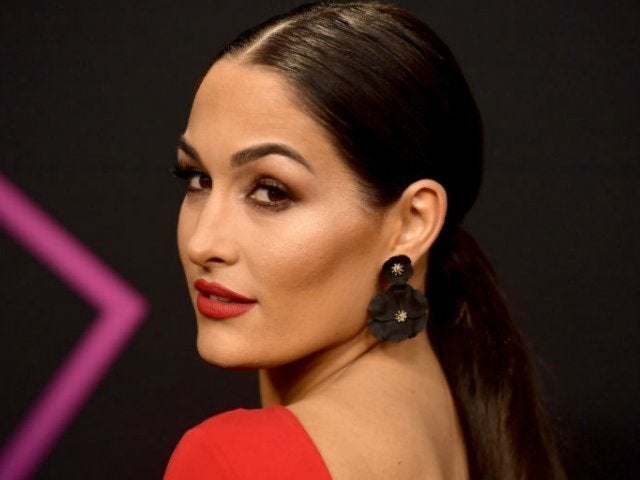 Nikki Bella Admits She Feels 'Super Run Down' Amid Pregnancy