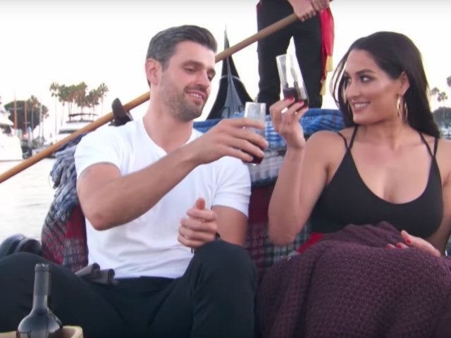 Nikki Bella Goes on Date with 'The Bachelorette' Favorite Peter Kraus