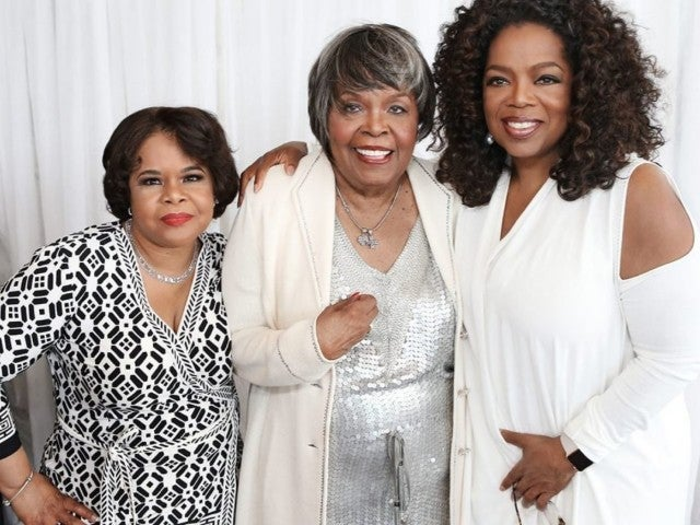 Oprah Winfrey's Mom Vernita Lee Dies at 83