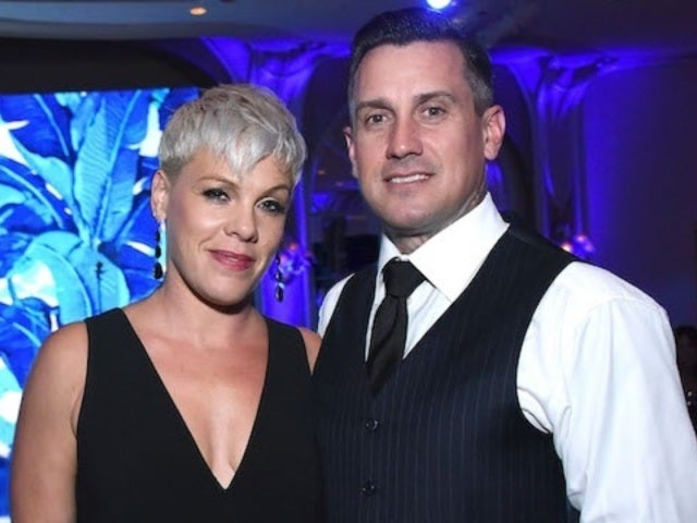 Pink's Husband Carey Hart Threatens to Shoot California Wildfire Looters