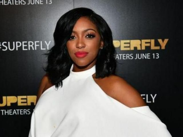 'RHOA' Star Porsha Williams Doesn't Want to 'Cloud' First Days of Motherhood Worrying About Post-Baby Body