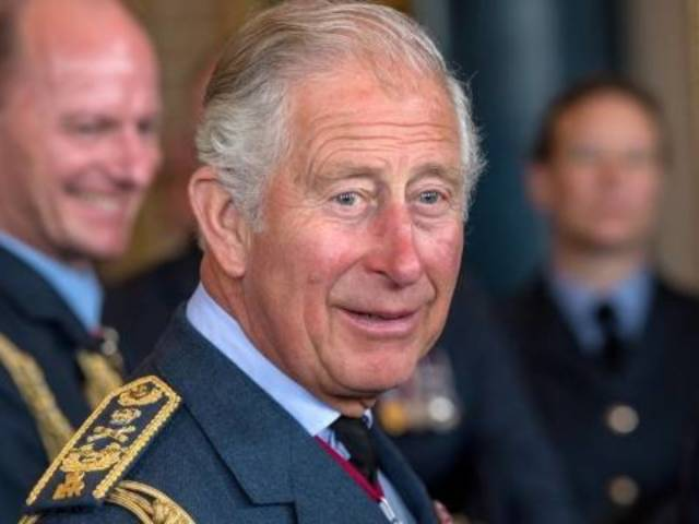 Notre Dame Cathedral Fire: The Prince of Wales Sends Message to the President of France