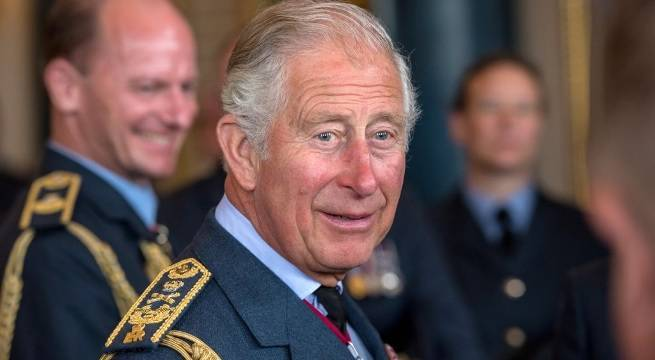 prince charles getty images
