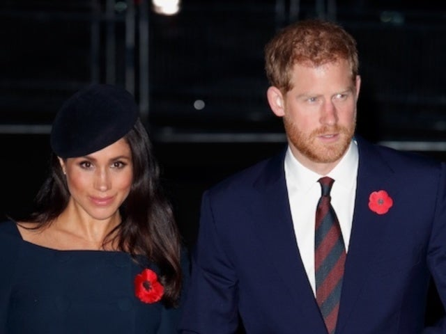 Why Royal Family Fans Are Convinced Meghan Markle and Prince Harry's Pregnancy Is Fake