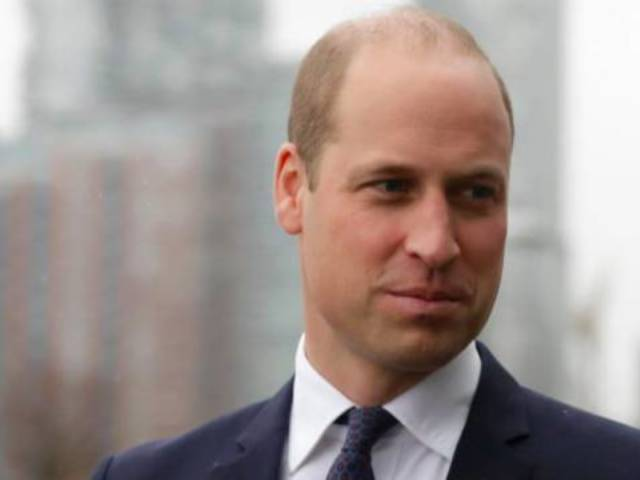 Prince William Opens up About How Having Children Affected His Mental Health