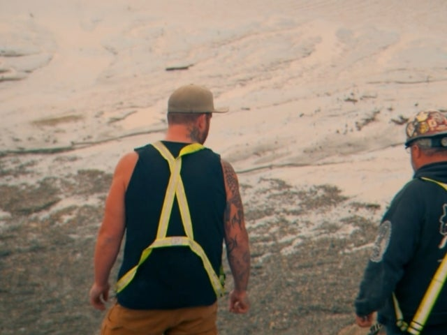 'Gold Rush' Emergency Threatens Rick Ness' Entire Season in Exclusive Clip