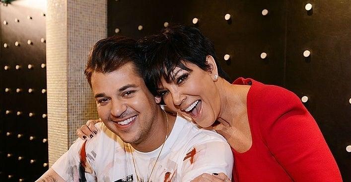 rob-kardashian-kris-jenner-getty-Denise-Truscello
