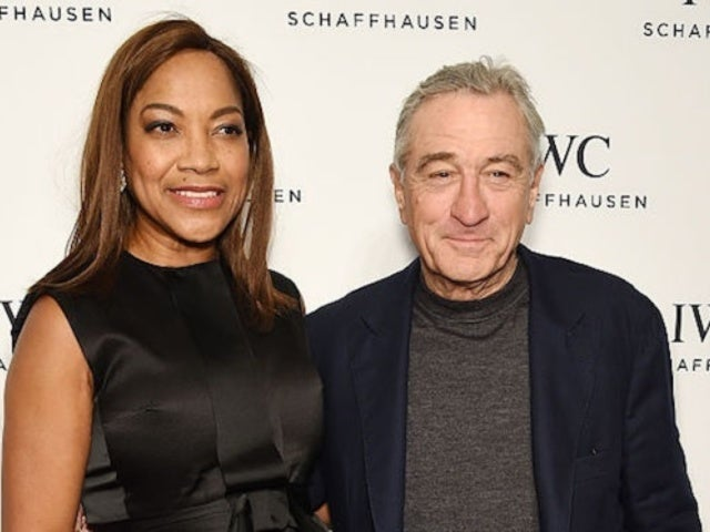 Robert De Niro Speaks out on Splitting From Grace Hightower After 20 Years