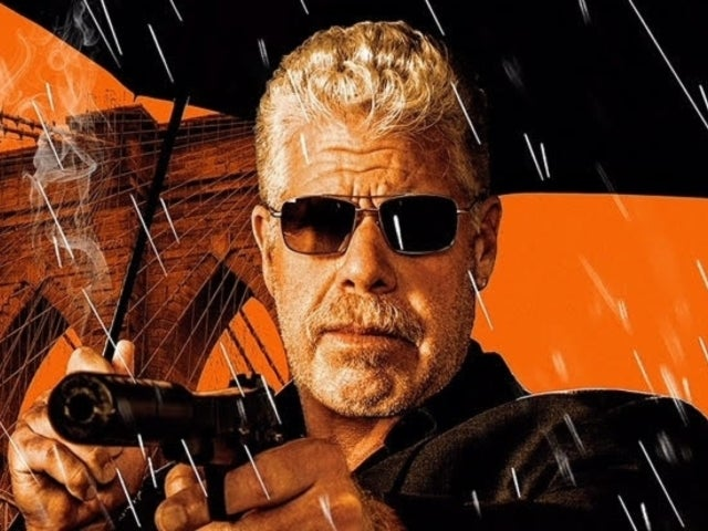 'Sons of Anarchy' Star Ron Perlman Is a Brutal Hitman in New Trailer for 'Asher'