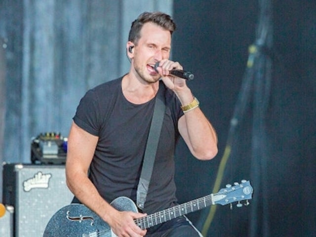 Russell Dickerson Offers Thanks to Jesus for Unforgettable 2018