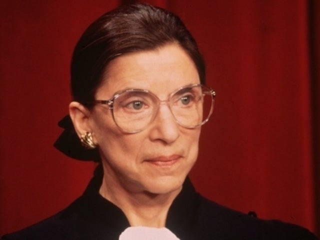 Supreme Court Justice Ruth Bader Ginsburg Undergoes Lung Surgery