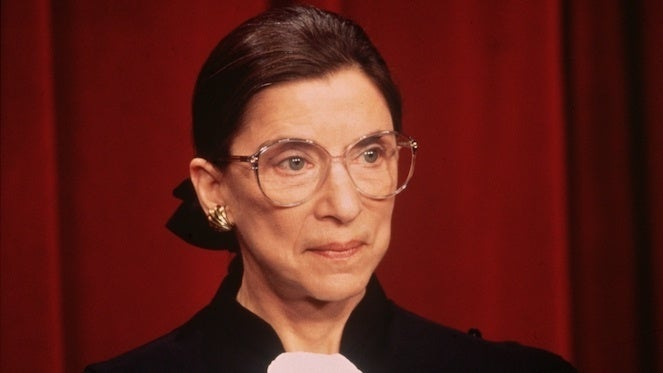 ruth-bader-ginsburg_getty-Ron Sachs : Contributor