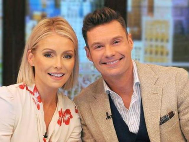 ABC Orders Comedy Inspired by Kelly Ripa and Ryan Seacrest