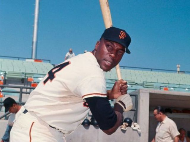 Willie McCovey, San Francisco Giants Legend, Dies at 80