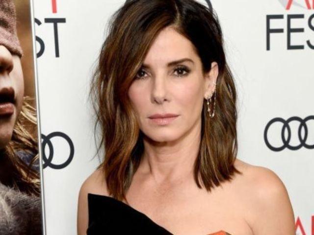 Netflix Cancels Premiere of Sandra Bullock's 'Bird Box' Due to California Wildfires