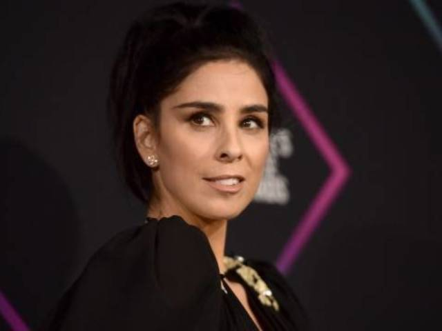 Sarah Silverman Responds After Being Called out by Nick Cannon in Midst of Kevin Hart Drama