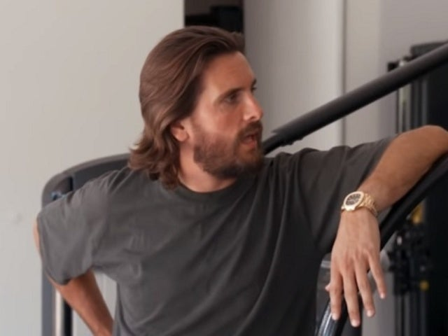 Scott Disick Counsels Kim Kardashian on How to Handle Tristan Thompson After Khloe Cheating Incident