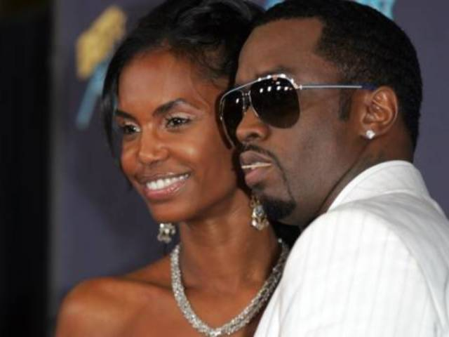 Sean 'Diddy' Combs Too Upset to Speak at Kim Porter's Funeral Where Faith Evans Will Perform