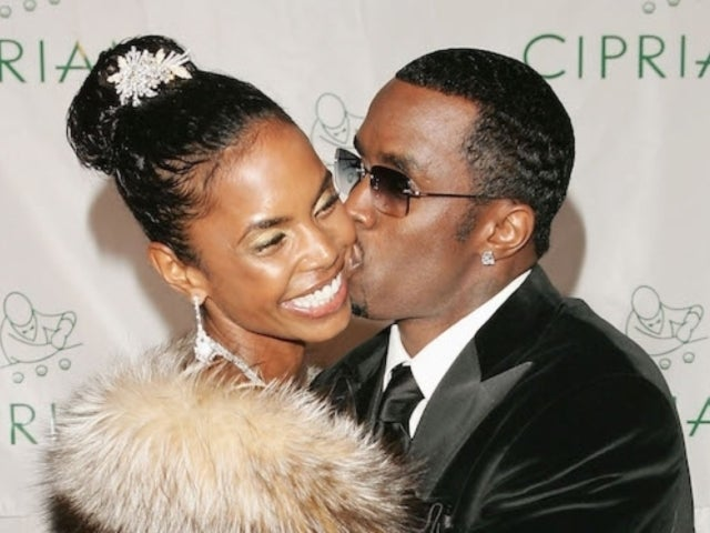 What Kim Porter Told Diddy Just Before She Passed Away