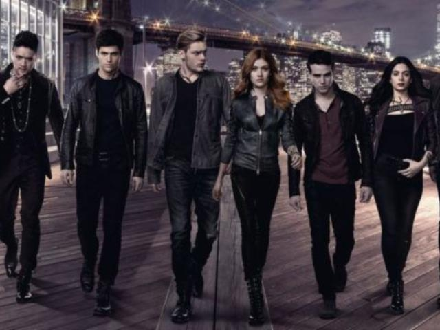 Freeform Mocks 'Shadowhunters' Fan Campaign to Save Series During 'Toy Story' Broadcast