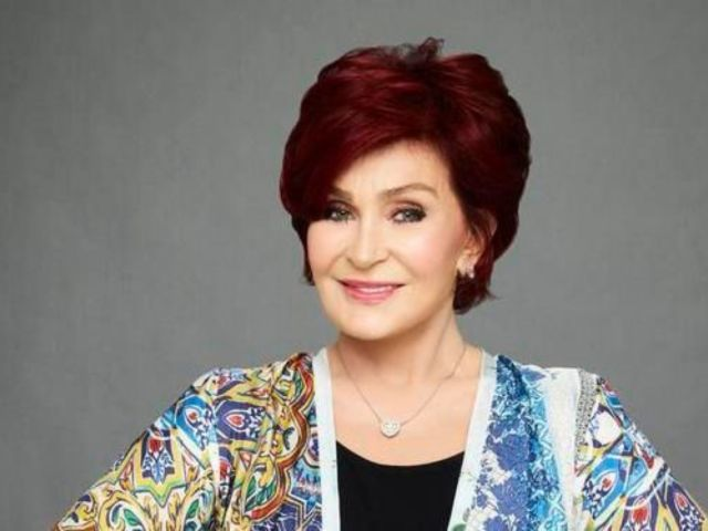 Sharon Osbourne 'Overwhelmed' by Fans' Support Amid Ozzy's Health Scare